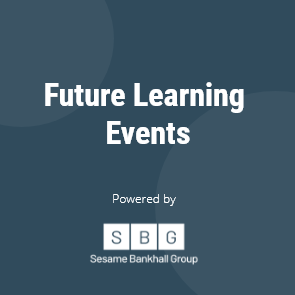 SBG Future Learning Events image